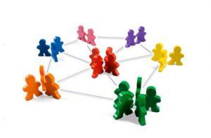 Netwerkorganisaties