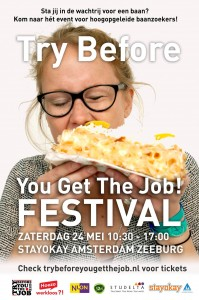 try before you get the job festival amsterdam2