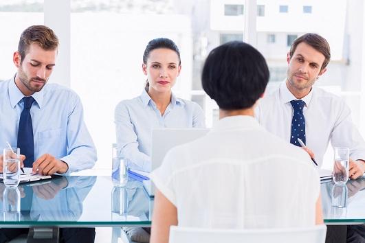 sollicitatiegesprek - sterke en zwakke punten benoemen