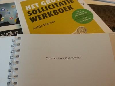 het grote sollicitatiewerkboek - review