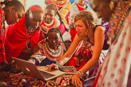 Werken in een ontwikkelingsland - Meet VSO 3 oktober 2015