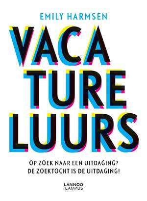 Vacatureluurs - het boek!