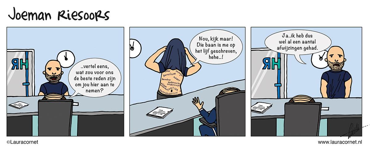 © Laura Cornet - www.lauracornet.nl
